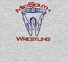 Mid-South Championship Wrestling Unisex T-Shirt