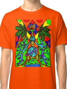 Virgin Lungs Classic T-Shirt