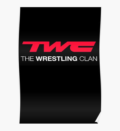 The Wrestling Clan Poster
