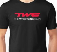 The Wrestling Clan Unisex T-Shirt