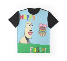 Happy Easter ! Graphic T-Shirt