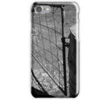 The Farm Gate iPhone Case/Skin