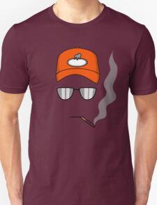 Rusty Shackleford Unisex T-Shirt