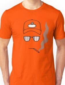 Rusty Shackleford Unisex T-Shirt