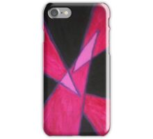 Convergent iPhone Case/Skin