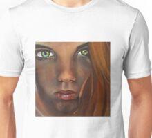 Agua Zarca Unisex T-Shirt