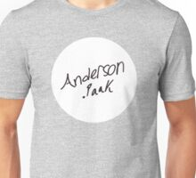 Anderson .Paak Unisex T-Shirt
