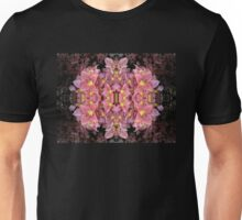COLEUS FLOWER OF LIFE 1 Unisex T-Shirt