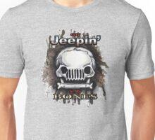 Jeepin' Bones II Unisex T-Shirt