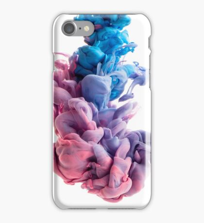 Gentle on me iPhone Case/Skin