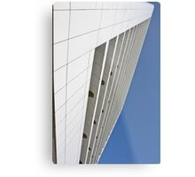 Architecture #1 Metal Print