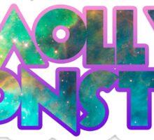Molly Monster #1 Sticker