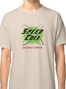 Speed Cola Classic T-Shirt