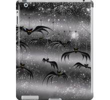 The Bat Mobile iPad Case/Skin