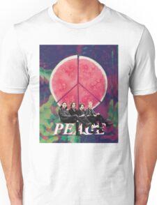 Peace - Delicious Unisex T-Shirt