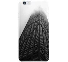 Disappearing Act  iPhone Case/Skin