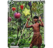 Fruit Salad Mobile iPad Case/Skin