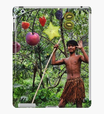 Fruit Salad Mobile iPad Case/Skin