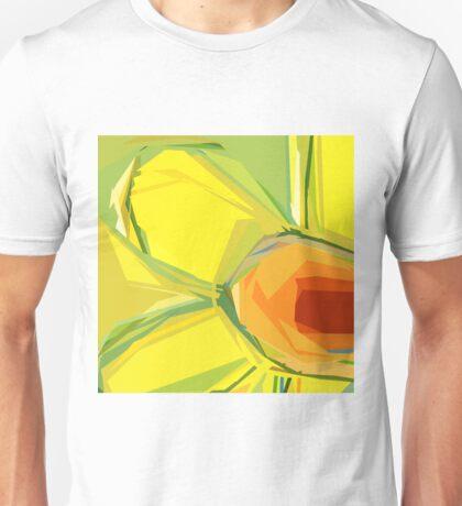 Daffodil Spring Unisex T-Shirt