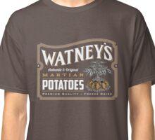 Watney's Martian Potatoes Classic T-Shirt
