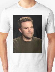 Sad Affleck T-Shirt