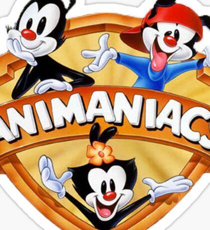 Animaniacs Sticker