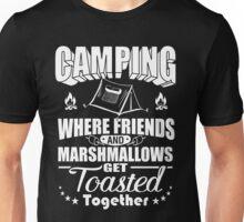 Camping Season Unisex T-Shirt