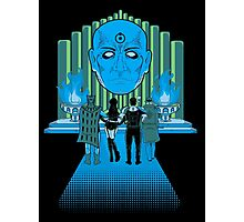 Watchmen Of Oz Photographic Print