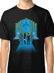 Watchmen Of Oz Classic T-Shirt