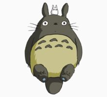 My Neighbour Totoro Kids Tee