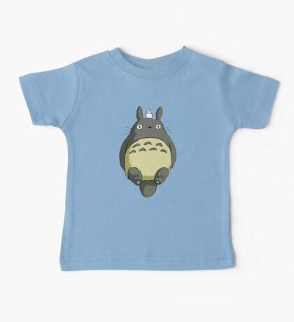 My Neighbour Totoro Baby Tee