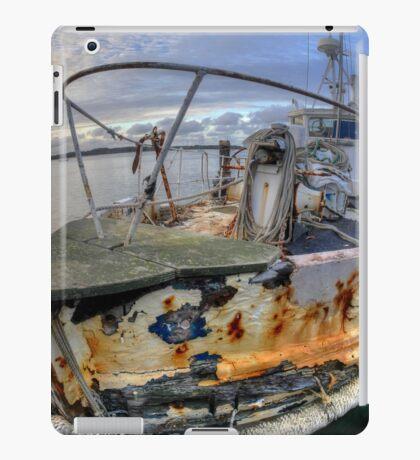 Sir Wallace Bruce iPad Case/Skin
