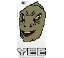 Yee-Shirt iPhone Case/Skin