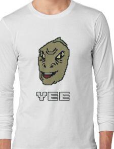 Yee-Shirt Long Sleeve T-Shirt