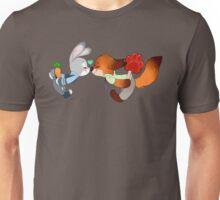 zootopia nuzzles Unisex T-Shirt