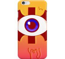 Slimy EyeSight iPhone Case/Skin