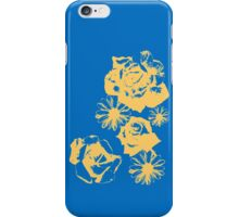 Roses and a Daisy iPhone Case/Skin