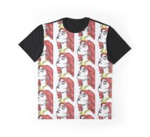 Primary Bree Graphic T-Shirt