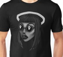 BOSS ASS WITCH Unisex T-Shirt