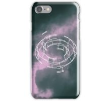 Geometry and Colors XIII iPhone Case/Skin