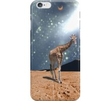 left behind.... by Anne Winkler iPhone Case/Skin
