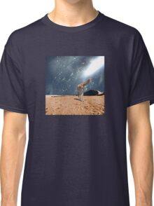 left behind.... by Anne Winkler Classic T-Shirt
