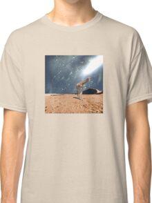 Left Behind - Anne Winkler Classic T-Shirt