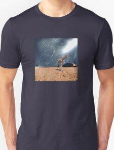 Left Behind - Anne Winkler Unisex T-Shirt