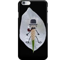 Detective iPhone Case/Skin