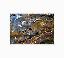 Abstract art: bark Unisex T-Shirt