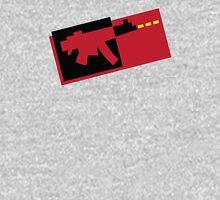 Digital gamer Gun Unisex T-Shirt