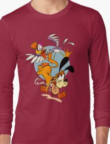 DUCK SEASON Long Sleeve T-Shirt