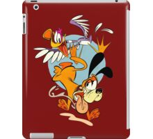 DUCK SEASON iPad Case/Skin