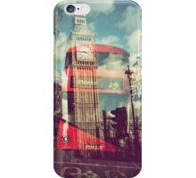 Nowhere like London iPhone Case/Skin